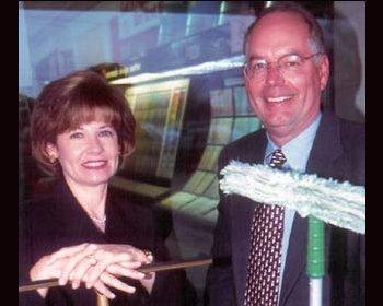 Mike & Linda Merrick