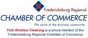 Fredericksburg Regional Chamber of Commerce Member