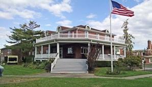 Long Branch NJ Ronald McDonald House