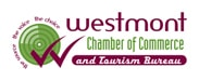 Member of the Westmont Chamber of Commerce