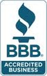 Fish Window Cleaning is a BBB Accredited Business