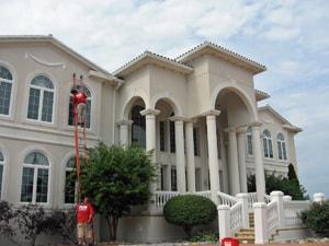 Capano House
