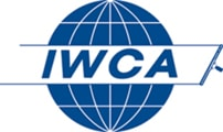 We are a member of the International Window Cleaning Association