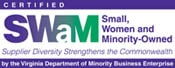 Small, Women, and Minority-Owned Business
