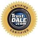 Trust Dale Certified