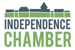 Proud Members of the Independence Chamber of Commerce